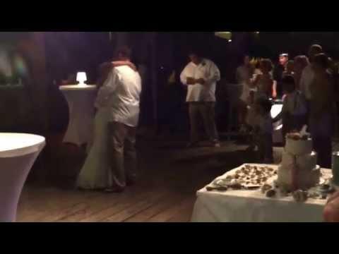 Stover's Aruba Wedding