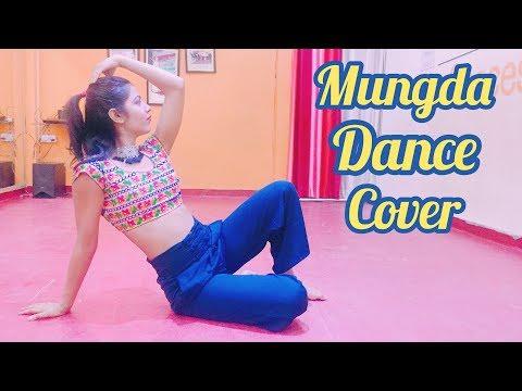 Mungda   Dance Video   Total Dhamaal   Sonakshi Sinha   Ajay Devgun   Shalu Tyagi Dance.