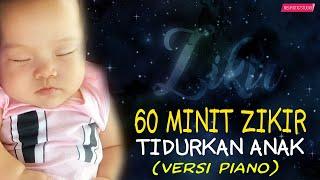Download lagu Zikir Tidurkan Anak Menangis (Lullaby For Babies) Piano Version
