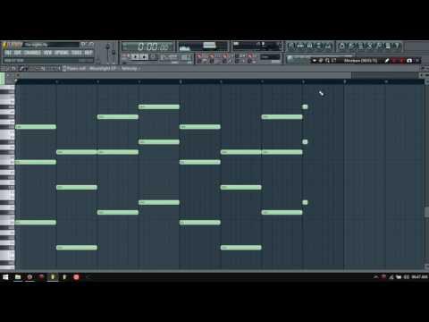 Avicii The Nights FL Studio 11