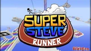cùng chơi super steve runner