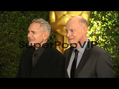 Neil Meron at Academy Of Motion Picture Arts And Sciences...