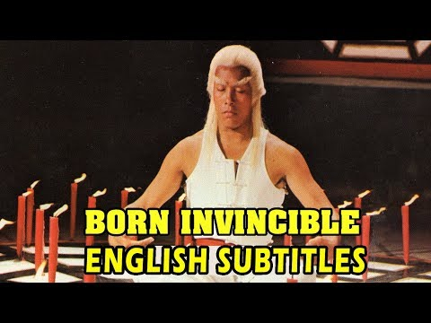 Wu Tang Collection - Born Invincible (Mandarin Version English Subs)