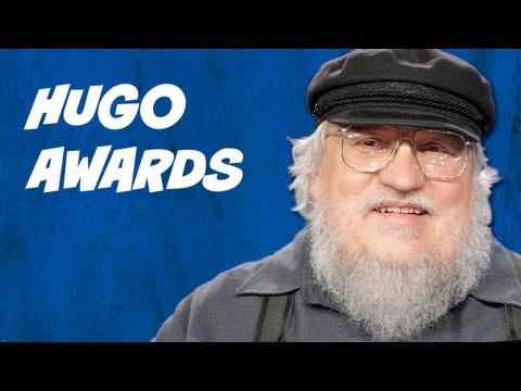 Game of Thrones Wins A Hugo Award 2013