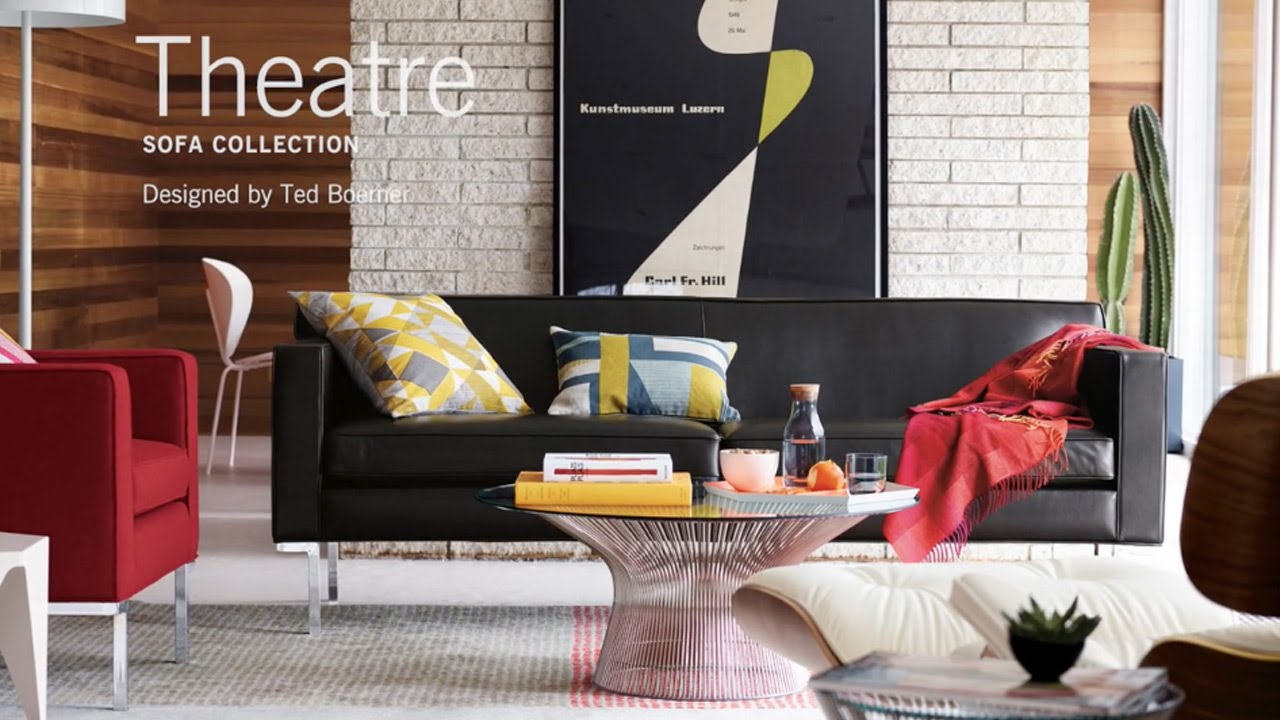 Learn How Design Within Reach Makes A Photo The Theatre Collection