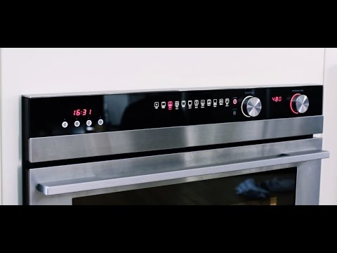 Fisher & Paykel Wall Ovens OB30SDEPX3 - OB30DDEPX3 - OB30STEPX3 - OB30DTEPX3