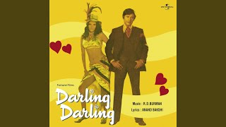 Woh Aurat Hai (Darling Darling / Soundtrack Version)