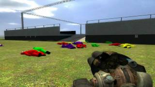 Garry's Mod Teletubbies Part 7