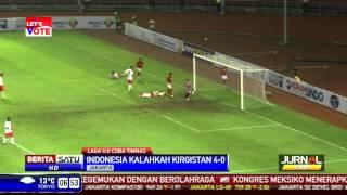 Download Video Timnas Indonesia Kalahkan Kyrgyzstan 4-0 MP3 3GP MP4