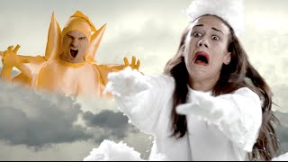 CLOUDS by Flula f. Miranda Sings & Colleen Ballinger
