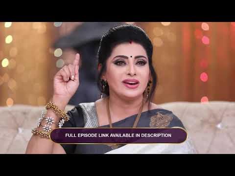 Ep - 1098   Sembaruthi   Zee Tamil Show   Watch Full Episode on Zee5-Link in Description