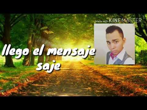 Noticias a Ti Te Traje★CH@RLY MUSIC ★Nuevo Reggaeton Cristiano 2017-2018★