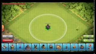 Clash Of Clans Town Hall Level 6 Farming Base