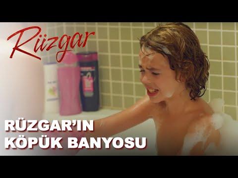 ECE RÜZGAR'I EVİNE ALIYOR - RÜZGAR FİLM