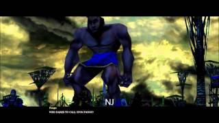Age of Mythology Tale of the dragon Ending