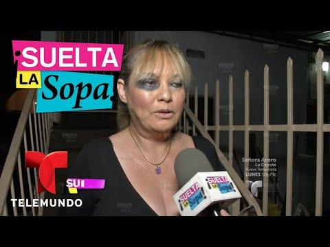 Mamá de Francia Raisa habló de donación de riñón de su hija a Selena Gómez  Suelta La Sopa  Entre
