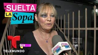 Mamá de Francia Raisa habló de donación de riñón de su hija a Selena Gómez | Suelta La Sopa | Entre thumbnail