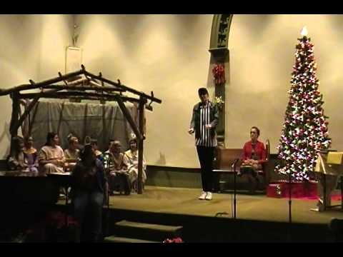 (2 of 4) Christmas Play 2010 - Salem Baptist Church