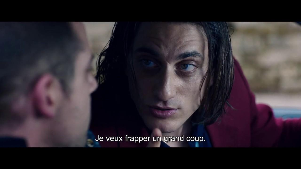 ON L' APPELLE JEEG ROBOT - Sortie cinéma le 3 mai / Bande-annonce officielle