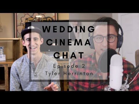 Wedding Cinema Chat - Same Day Edits & Social Media Strategy for Wedding Cinematographers