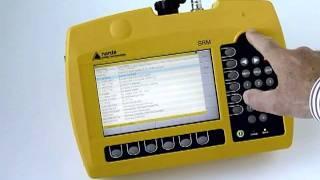 SRM-3006 (9 kHz - 6 GHz) und SRM-3000 (100 kHz -- 3 GHz)
