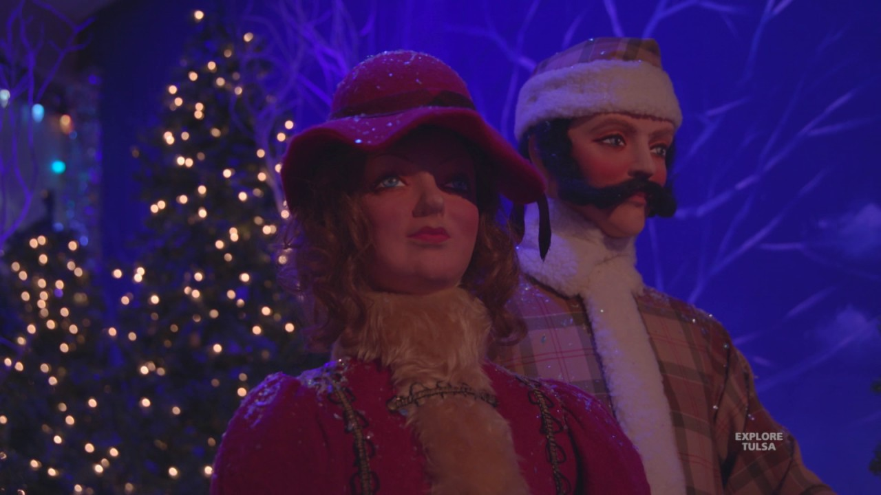 Kringle\'s Christmas Land - YouTube