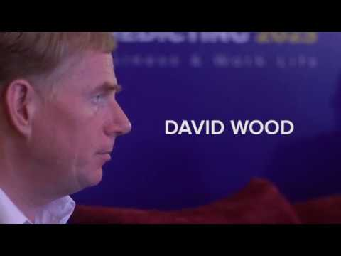 A Glimpse of Predicting 2025 With Futurist David Wood