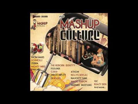 Mashup Culture Vol.1 All Tracks