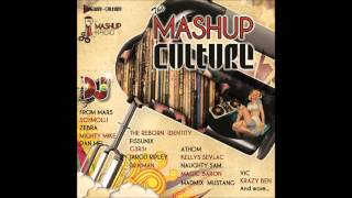 Mashup Culture Vol.1 All Tracks