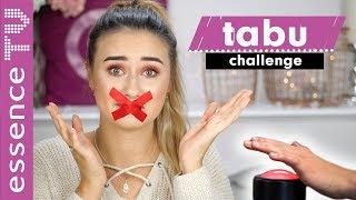 TUTORIAL MACHBAR? diese 6 wörter sind ein no-go - makeup tabu challenge