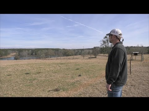 Georgia Farm Bureau Young Farmer Shares His Story