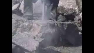 отбойный молоток Caiman BH112V