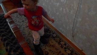 детские приколы лабутены