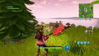 Fortnite Season 4 Week 3 Free Secret Battle Pass Tier Spot