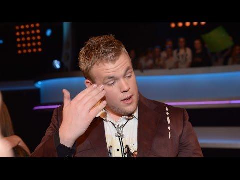 Steffen Jakobsen om å ryke ut av Idol