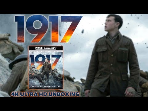 1917---4k-ultra-hd---unboxing-|-bluray-dan