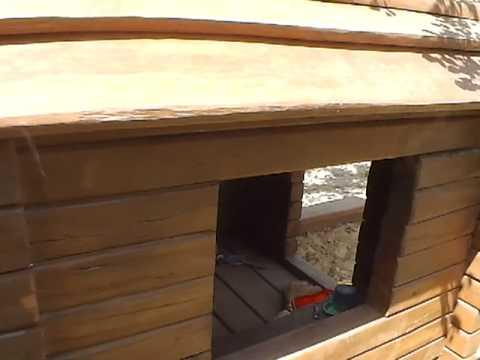Детская песочница в Санкт-Петербурге