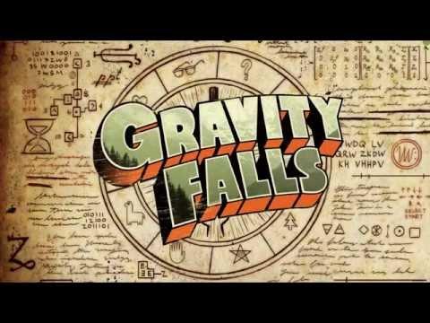 Gravity Falls - Theme Song 'Made Me Realize' (Iruka Remix)
