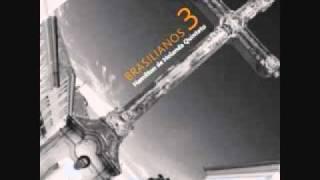 Hamilton de Holanda Quinteto & Milton Nascimento - Guerra e Paz I