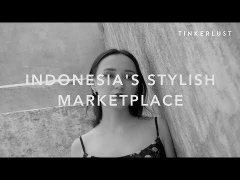 Tinkerlust Fashion Campaign