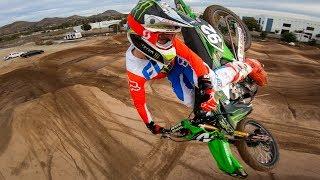 GoPro: Adam Cianciarulo Supercross Shred
