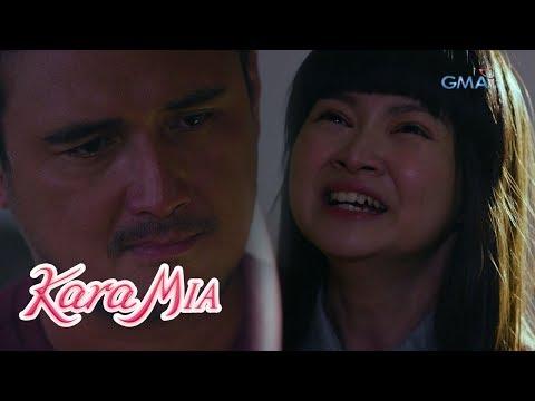 Kara Mia: Madamdaming pagkikita ng mag-ama | Episode 21