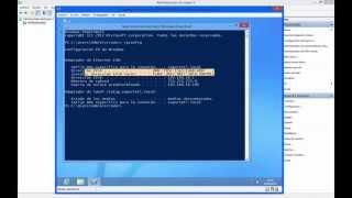 RedesCMD - El comando ipconfig /release