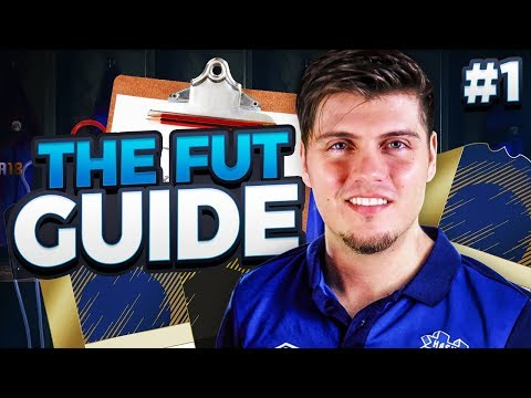 FIFA 18 NEW SERIES! HOW TO START ULTIMATE TEAM With 10 EASY TRADING METHODS & TIPS!! (FUT 18) #1