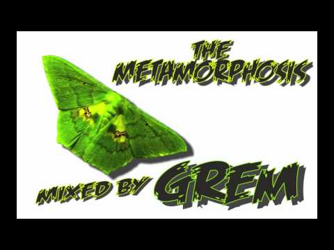 METAMORPHOSIS mixed by GREM - FREE Hour long Drum & Bass HD mix