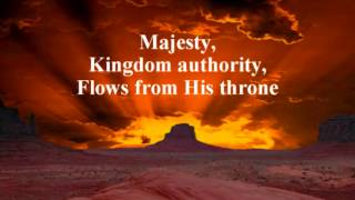 Majesty,  worship His Majesty