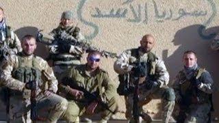 Россиян обманом отправляли воевать в Сирию