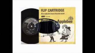 Flip Cartridge - Dear Mrs Applebee