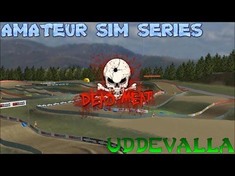 [MX Simulator] Uddevalla (1:36.7)