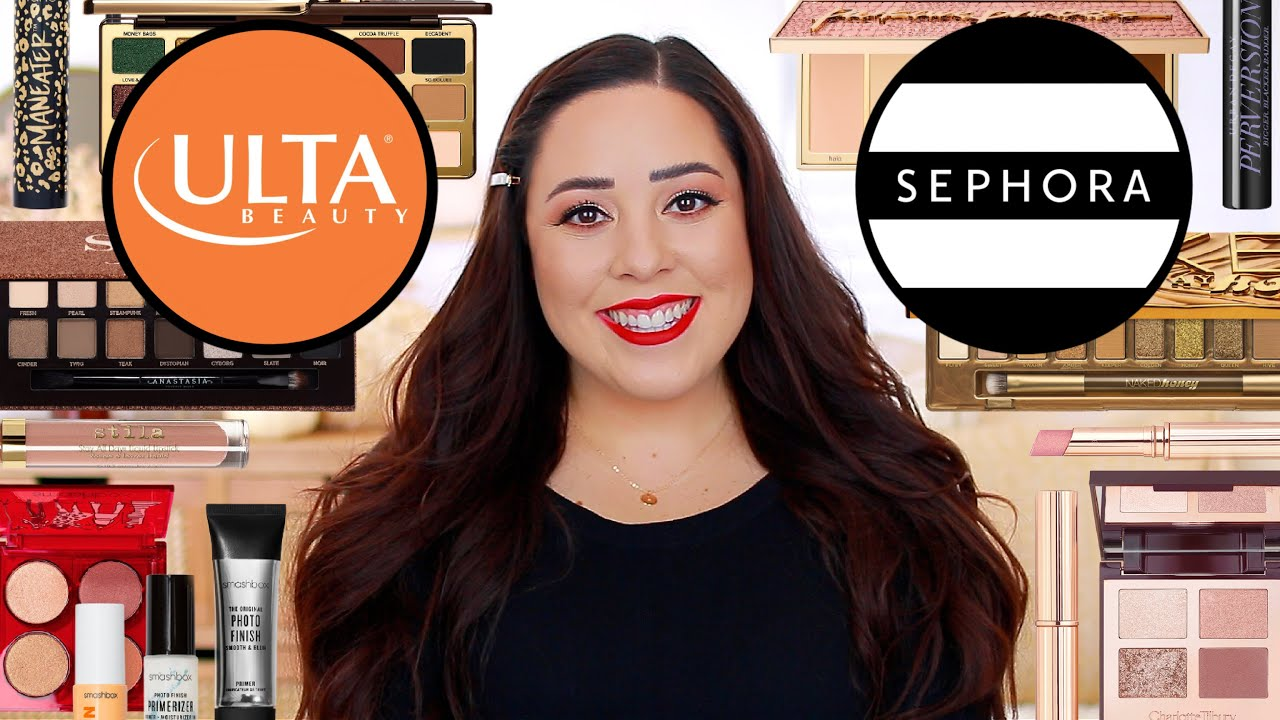 Ulta Black Friday 2020: The Best New Deals On Makeup, Skincare ...